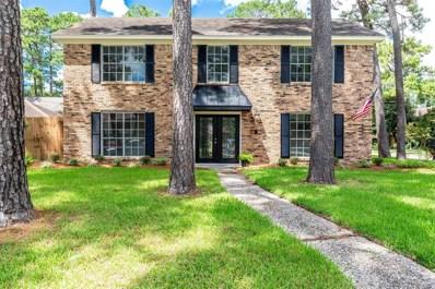 3404 Savell Drive, Baytown, TX 77521 - MLS#: 80177741