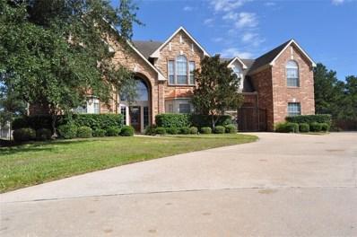 17602 Glory Rose Court, Cypress, TX 77429 - MLS#: 80181010