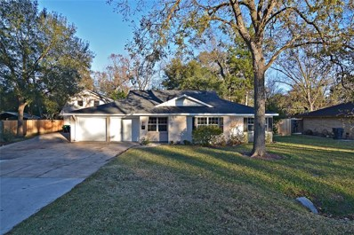 3806 Morningview Drive, Houston, TX 77080 - MLS#: 80200162