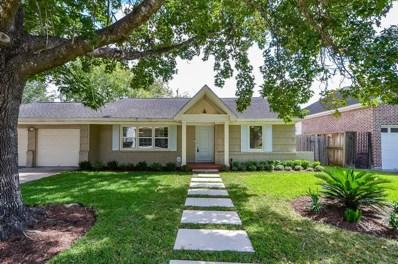 8107 Greenbush, Houston, TX 77025 - MLS#: 80205898