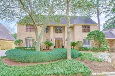 403 Sandy Bluff, Houston, TX 77079 - MLS#: 80221640