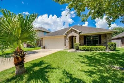 2881 Colony Cone, League City, TX 77539 - MLS#: 80238462
