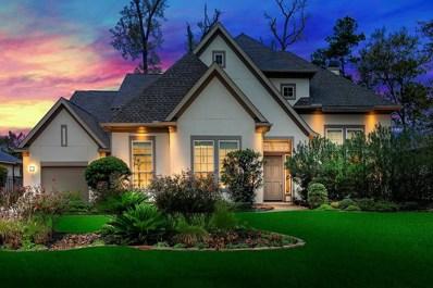 10 N Fremont Ridge Loop, The Woodlands, TX 77389 - MLS#: 80357301