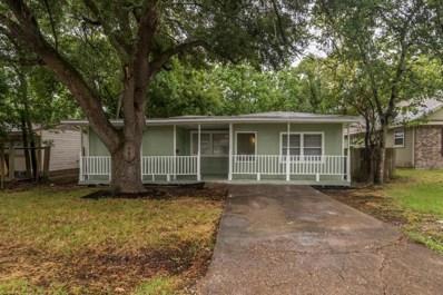 1917 Little Street, La Marque, TX 77568 - MLS#: 80357941