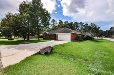 2827 Indian Mound Trail, Crosby, TX 77532 - MLS#: 80365894