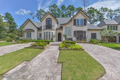 9 Honey Daffodil Place, The Woodlands, TX 77380 - MLS#: 80366247