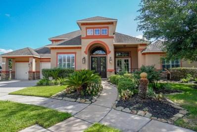 8107 Sun Terrace, Houston, TX 77095 - MLS#: 80391445