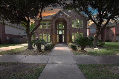 2910 Tina Oaks Court, Houston, TX 77082 - MLS#: 80395655