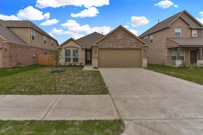 3419 Falling Brook Drive, Baytown, TX 77521 - #: 80397208