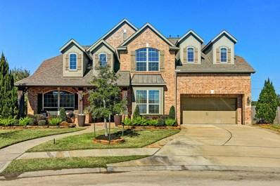 1000 Bolivar Point Lane, Friendswood, TX 77546 - MLS#: 80402969