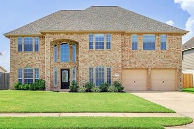 5015 Wimberly Lane, Cove, TX 77523 - MLS#: 80434144