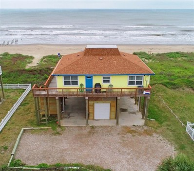21210 Gulf, Galveston, TX 77554 - MLS#: 804709