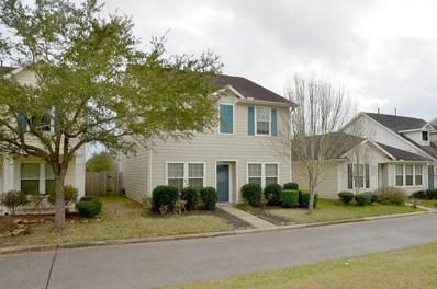 10671 Cobblecreek, Missouri City, TX 77459 - MLS#: 80472311