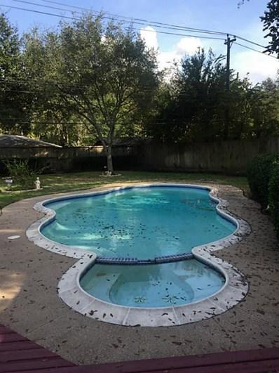 9323 Braes Bayou Drive, Houston, TX 77074 - MLS#: 80481745