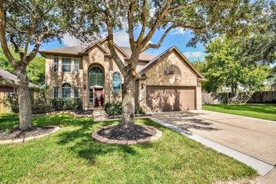 135 Greenridge, League City, TX 77573 - MLS#: 80561214