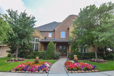8602 Stowe Creek Lane, Missouri City, TX 77459 - MLS#: 80573474