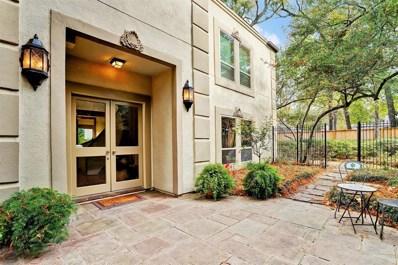 642 Voss Road, Houston, TX 77024 - MLS#: 80600132