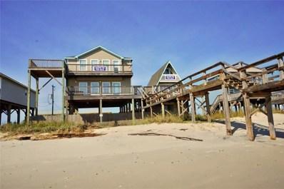 109 Beach Drive, Surfside Beach, TX 77541 - MLS#: 80619643