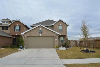 14222 Garland Brook Drive, Houston, TX 77083 - MLS#: 80661040