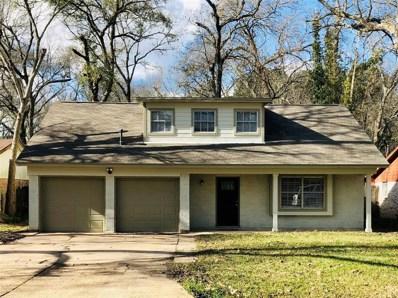 1627 Redwood St, Dickinson, TX 77539 - MLS#: 80700374