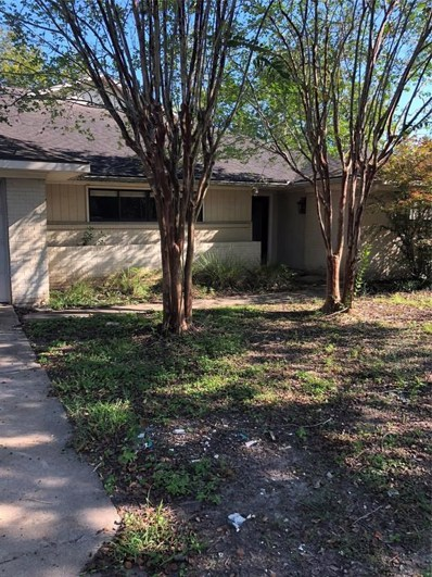 10817 Willowisp Drive, Houston, TX 77035 - MLS#: 8070528
