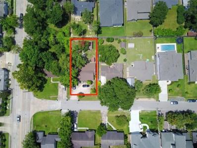 6626 Saxet Street, Houston, TX 77055 - MLS#: 80765101