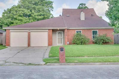 1339 Macclesby Lane, Channelview, TX 77530 - MLS#: 80767066