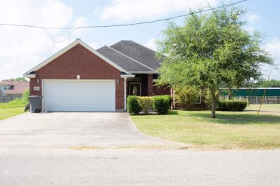 1808 Spruce Street, Bay City, TX 77414 - MLS#: 80769215