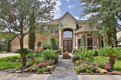 22918 Haven Field Court, Katy, TX 77494 - MLS#: 80807382