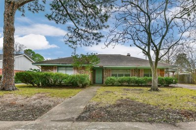 5047 Wigton Drive, Houston, TX 77096 - MLS#: 80810918