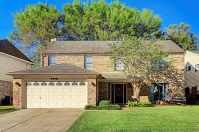 1910 Richmond VanTage Drive, Richmond, TX 77406 - MLS#: 80818773