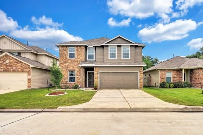 3134 Barton Sky Lane, Humble, TX 77396 - MLS#: 80827720