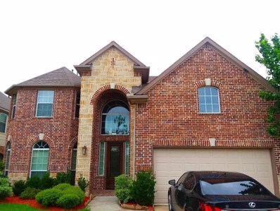 9422 Emerald Lakes Drive, Rosharon, TX 77583 - #: 80836327