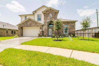 32213 McKinley Run Dr, Hockley, TX 77447 - #: 80847088