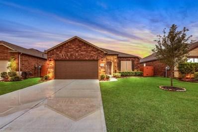 1616 Cavallo Pass Lane, League City, TX 77573 - MLS#: 80905559