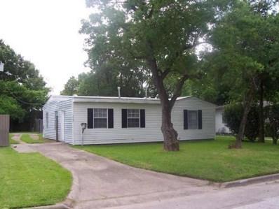 1702 Eastway Street, Galena Park, TX 77547 - #: 80921188