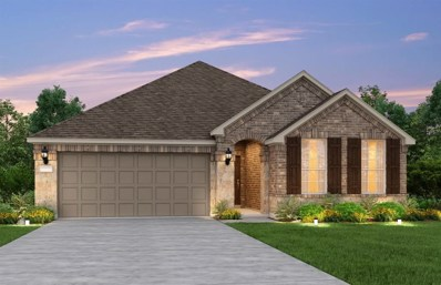 15414 Pocket Oaks Trail, Tomball, TX 77377 - #: 80927626