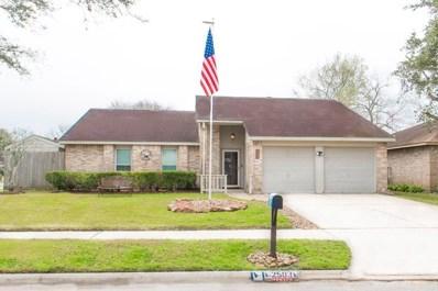 2503 General Colony Drive, Friendswood, TX 77546 - MLS#: 80938996