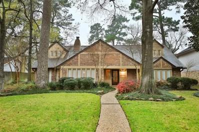 5906 Pebble Springs Drive, Houston, TX 77066 - #: 8096567