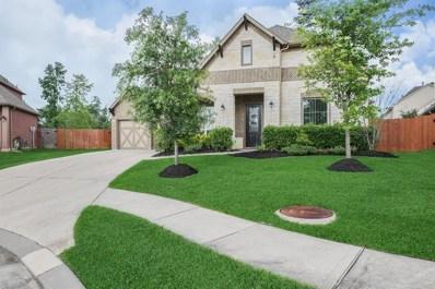 144 Owen Ridge, Conroe, TX 77384 - MLS#: 8098592