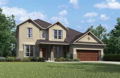 8215 Golden Shiner, Rosenberg, TX 77469 - MLS#: 80985987