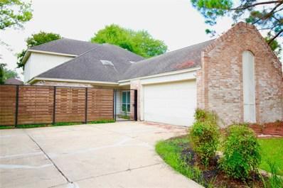 1310 Kent Oak Drive, Houston, TX 77077 - MLS#: 80988730