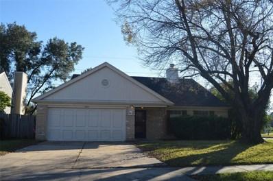 18071 Sagecroft Drive, Houston, TX 77084 - MLS#: 81004614