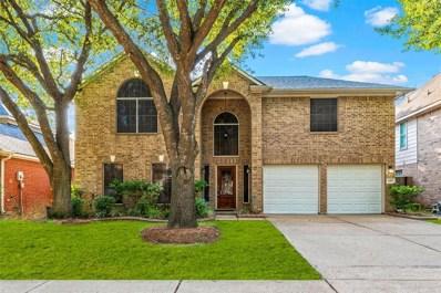 10519 S Belmont Court, Houston, TX 77065 - MLS#: 81006126