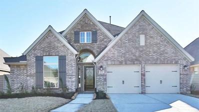 4521 Mesquite Terrace Drive, Manvel, TX 77578 - #: 81020265