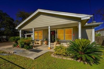 1817 Kowis Street, Houston, TX 77093 - MLS#: 81030832