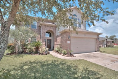 9 Huntington Bend, Manvel, TX 77578 - MLS#: 81049726
