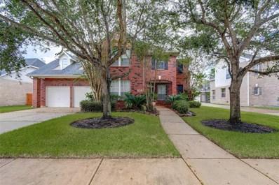 12422 Calico Falls Lane Lane, Houston, TX 77041 - MLS#: 81064641