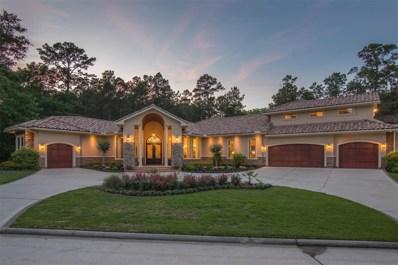 102 Bentwater Bay Lane, Montgomery, TX 77356 - MLS#: 8109528