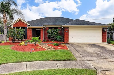3023 Quill Meadow Drive, League City, TX 77573 - MLS#: 81096807
